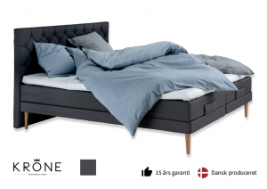 Krone Signatur Elevation Plus 180x200cm